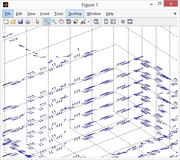 How to Plot 3D Line Vectors in Matlab Using quiver3