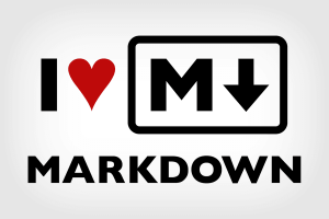 markdown-syntax-language