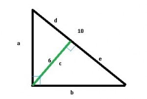 Greedy Algorithm to Find the Largest Perimeter Triangle by ...