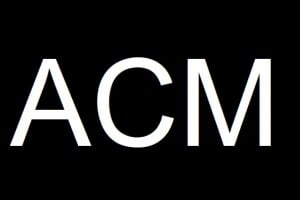 acm-association-computing-machinery