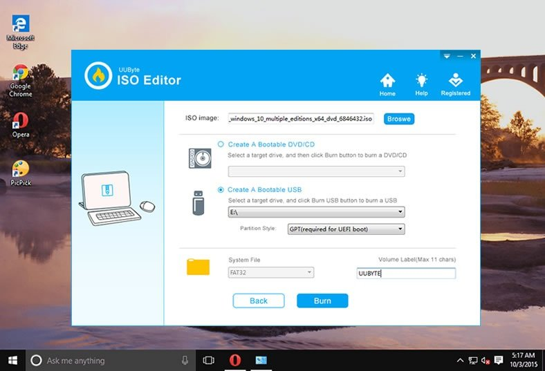 The Best Bootable USB Creation Tool for Windows, Linux and Mac